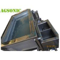 China 100L Smt Ultrasonic Stencil Cleaner for Brass Stencil Plate Cleaning wholesale