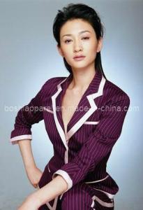 Quality 2012 Stylish Women Fashion Suit for sale