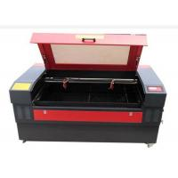 China WOOD MDF Co2 Laser Tube CNC Laser Engraving Machine Equipment With USB Port 0 - 40000 mm/Min wholesale