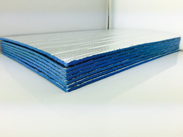 Aluminium Foil Insulation Images