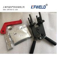 China Exothermic Welding Mold Handle Clamp, Standard Model, High Qualtiy and Best Price wholesale