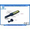 China Detector de metales de mano de la alta de la sensibilidad del aeropuerto seguridad de la fábrica MD3003B1 wholesale