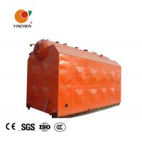 China Most Efficient Horizontal Steam Boiler , Industrial Gas Fired Steam Boilers on sale