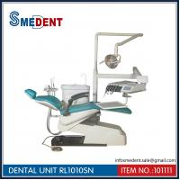 Dental mounted chair 1010SN economic model