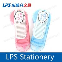 China Creative correction tape with little comb No.90008 wholesale