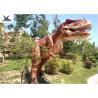 China Giant Life Size Dinosaur Theme Park, Dinosaur Lawn SculptureWith Color Customized wholesale