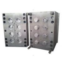China SKD61 P20 Custom Injection Mold , HASCO Base Double Injection Mold wholesale