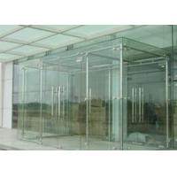 China Tempered glass 3-19mm wholesale