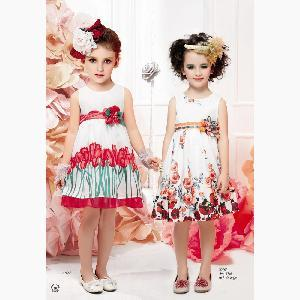 Quality Kids Frocks Designs for sale