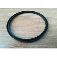 China High Performance Black PU Oil Seal For Agricultural Machinery OEM / ODM Available on sale