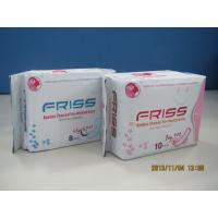 China Specialty in sanitary napkin OEM processing with Active Oxygen Anion Sanitary Napkin wholesale