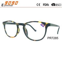 Buy cheap Fashionable reading glasses,power range +1.0 to +4.00,made of plastic frame from wholesalers