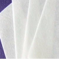 China Lint Free 50gsm Beauty Care Spunlace Nonwoven Fabric on sale