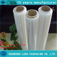 China high quality PE Clean Wrap Cling film wholesale