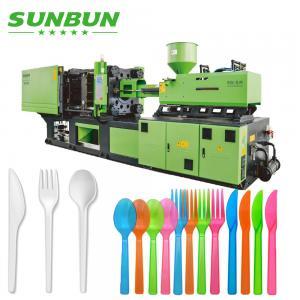 China China Sunbun 140T central locking structure high quality cheap price horizontal injection molding machine wholesale