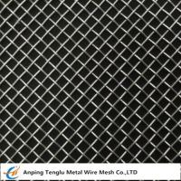 China Stainless Steel Wire Mesh|1~635mesh with 0.02~2mm wire diameter Customized Size wholesale