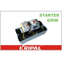 China GMW LE1-D Electro Magnetic Contactors And Starters , Single Pole Contactor wholesale