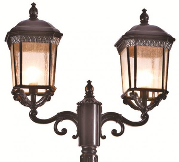 Decorative Lighting Pole Images