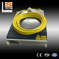 China Original Fiber Laser Source For Laser Cutting IPG 500W Single Mode YLR-500-WC wholesale