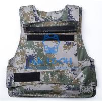 China kevlar clothing /kevlar vest/bulletproof clothing /body armor/ safety vest /security vest on sale