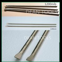 China NON SPARKING COPPER ALLOY PINCH BAR CENTER BAR SAFETY HAND TOOLS wholesale