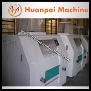 China auto yellow corn flour factory wholesale