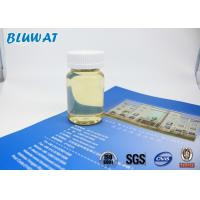 China Easily dissolve Color Fixing Agent No Formaldehyde Light Yellow Liquid wholesale