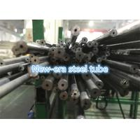 China Fuel Injection High Pressure Steel Pipe , Dom Steel Tubing For Diesel Engines wholesale