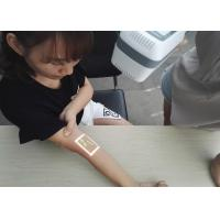 China Venipuncture Portable Vein Locator Device Infrared For Children wholesale