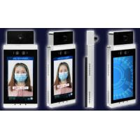 China Buildings Airport Intelligent Voice Translator Biometric Fingerprint Face Recognition on sale