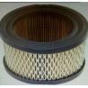 China Fiber Glass Screw Air Compressor Parts Industrial Air Filter 140 * 92 * 110 Mm wholesale