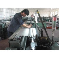 China Customized Roll Of Woven Steel Mesh Filter For Chemical Or Food Filtration on sale