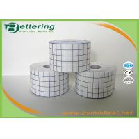 China Spunlaced Nonwoven Wound Dressing Retention Tape For Prewrap In Sports Medicine wholesale