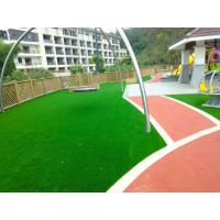China Weather Resistance EPDM Rubber Flooring For Gym , Fitness Center , Sport Center wholesale