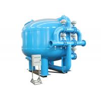 China Industrial Quartz Sand Activated Carbon Water Filter Used In Water Treatment Plant wholesale