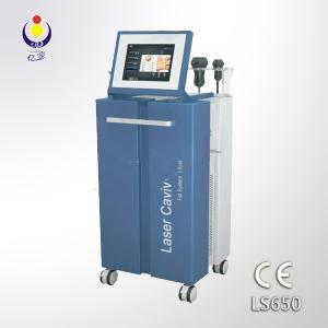 China laser beauty equipment LS650 laser cavitation fat system(EHO) wholesale
