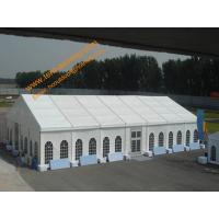 China Aluminum Party Tent Outdoor Customized Size Waterproof Event Marquees wholesale