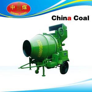 China 350L concrete mixer for New 2012 wholesale
