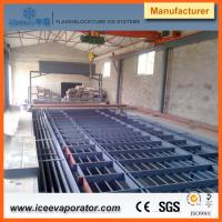 China Automatic system 30T industrial block ice machine on sales on sale