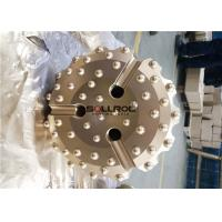 Buy cheap DTH Hammer Bits 330mm Numa100 DTH Bit Rock Drill Bits For Drilling from wholesalers