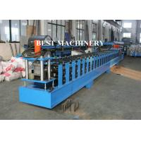 China Galvanized Steel Roller Shutter Door Frame Roll Forming Machine Window Type wholesale