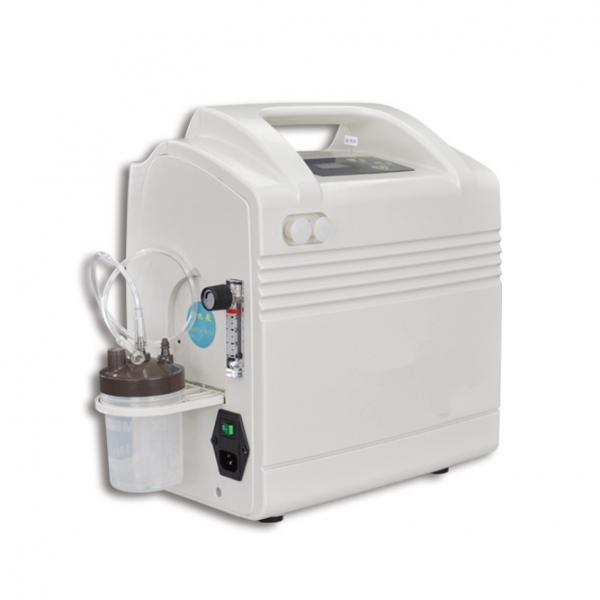 Safety In Use A Home Oxygen Concentrator Work
