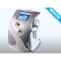 China 110V Multi Function Laser Tattoo Removal Workstation with Pulse 532 / 1064nm wholesale