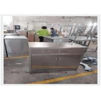 Black Technology Stainless Steel Laboratory Furniture Equipments For Hospital