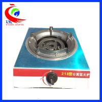 Singal Table Top LPG Commercial Gas Stove Burner for Kitchen