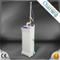 Laser Skin Treatment Machine , Vertical 25W Medical Laser Surgical Equipment