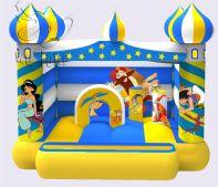 China 2014 inflatable jumping castle for kids wholesale