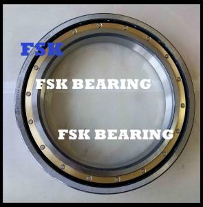China Single Row 61944MA / C3 Electric Motor Bearings , Fishing Reel Bearing wholesale
