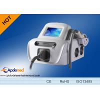 Painless Treatment  RF IPL Hair Removal Machine Fast treatment speed 420 - 1200nm