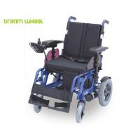 China Disability Four Wheels Electric Mobility Scooter 24V 450W Dual Motors wholesale